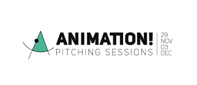 ANIMATION  pitching sessions