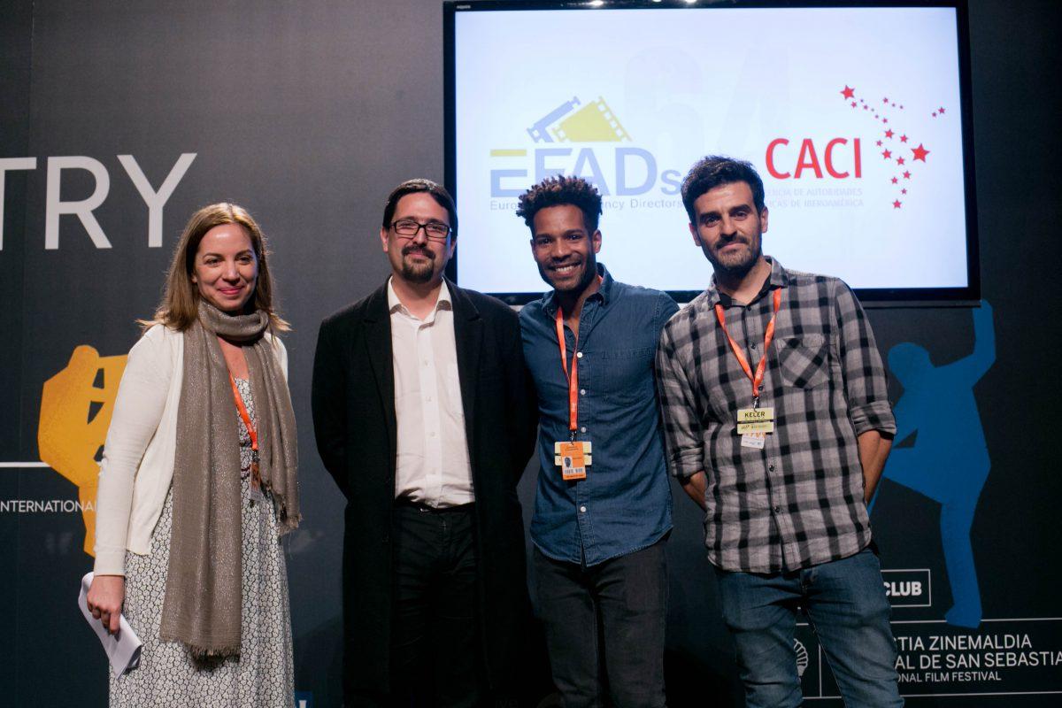 Premio foro EFADs CACI