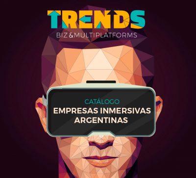 Se presenta catálogo de Trends